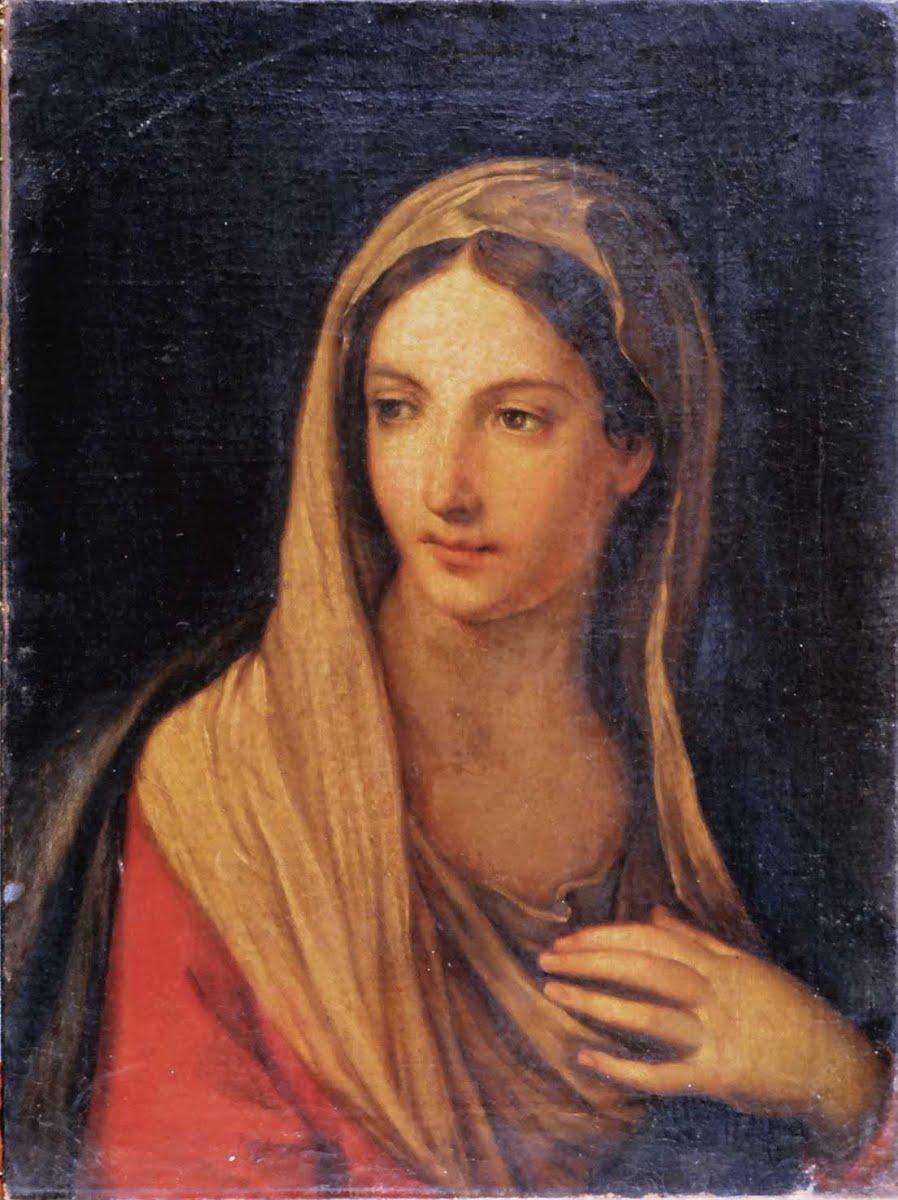 Andrea Albani madonna - albani, francesco — google arts & culture