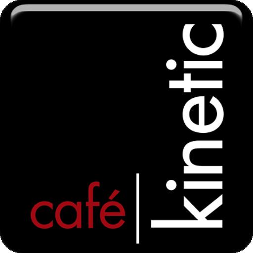 Cafe Kinetic LOGO-APP點子