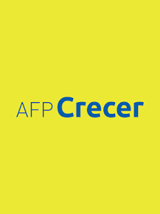 AFP Crecer- screenshot thumbnail