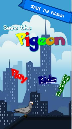 Save the Pigeon