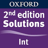 Solutions 2nd ed Int Words