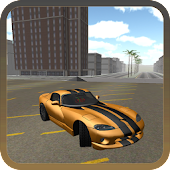 Extreme Turbo Car Simulator 3D APK for Bluestacks