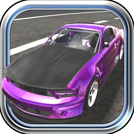 私はレーサーアム 賽車遊戲 App LOGO-APP試玩
