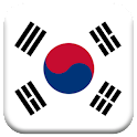 Flashlight of Korea logo