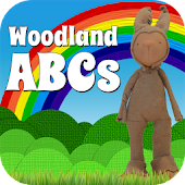 Woodland Learn ABCs & 123 FREE