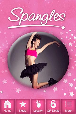 免費商業App|Spangles Dancewear|阿達玩APP