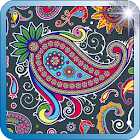 Paisley Pattern Wallpapers icon