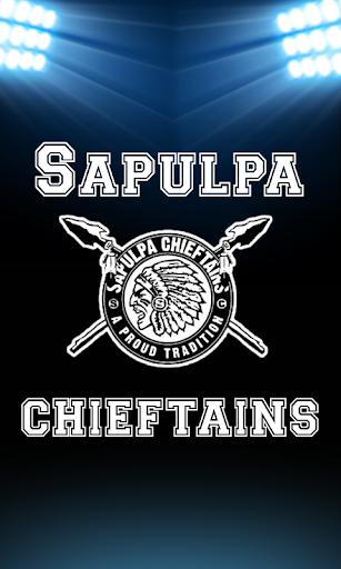 Sapulpa High School