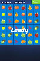 Screenshot of The same fruit