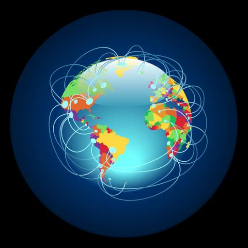 通讯の質素インターネット&ウェブブラウザ LOGO-記事Game