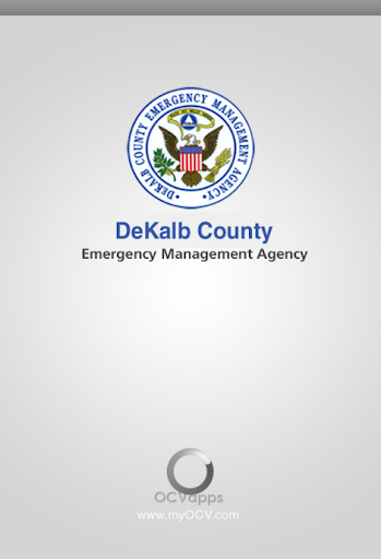 DeKalb County EMA