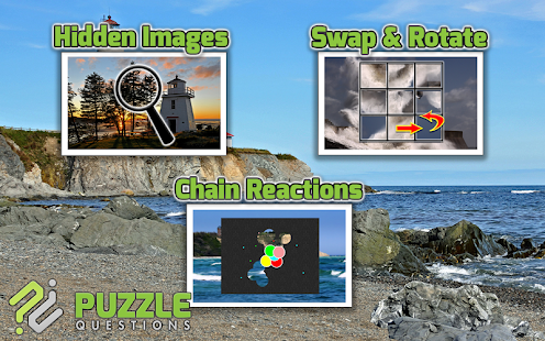 More Lighthouse Puzzles- screenshot thumbnail