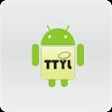 TTYL Free icon