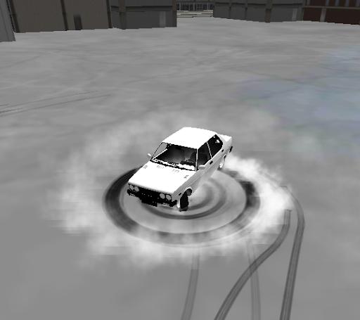 拉达尼瓦漂移3D模拟器