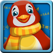 Penguin Jump Math