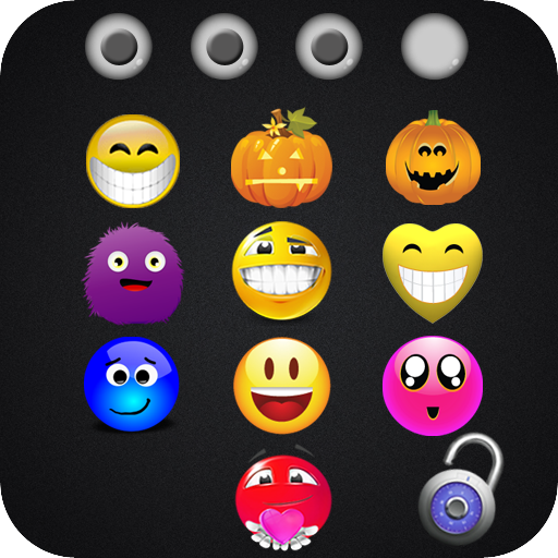笑脸屏幕解锁 工具 App LOGO-APP試玩