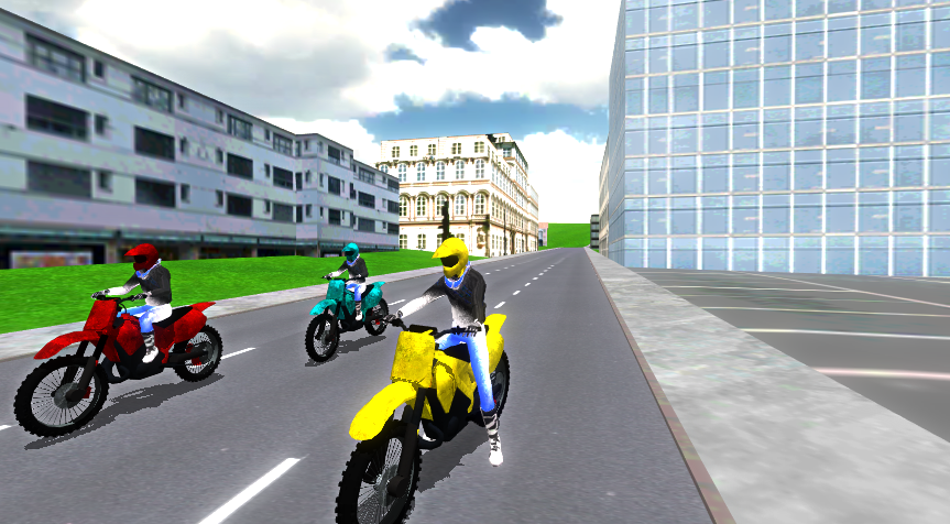 city racing 3d download