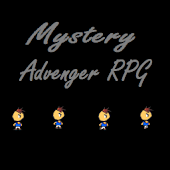 Mystery Advenger RPG Game