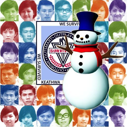 Keathwa Snowman