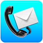Missed Call & SMS to email