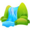 Nature soundz icon
