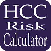 HCC Risk Calculator