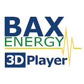 Bax3DPlayer