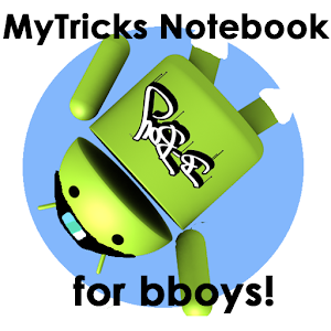 MyTricks - The Bboying App