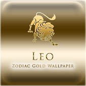 Leo Zodiac Gold WP