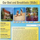 Our Bed and Breakfasts (B&Bs)