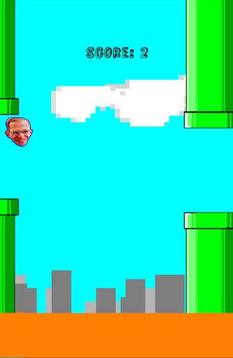 Floppy Raider FREE