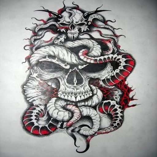 Tattoo Designs V8