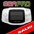 GBA Emulator (GBA Emu) Pro icon