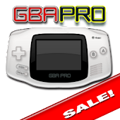 GBA Emulator (GBA Emu) Pro
