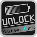 UNL GO Locker Theme icon