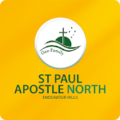 St Paul Apostle North