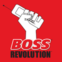BOSS Revolution® CA icon