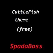 CM10 Theme CuttleFish