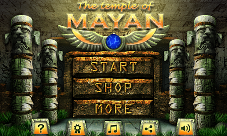Marble The Temple Of Mayan 1 2 1 Apk Free Puzzle Game