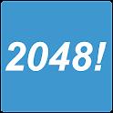 2048 JEU PUZZLE icon