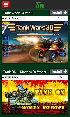 Tank Games 2.5.4 screenshot 664511