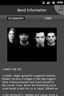 Lower the Veil - screenshot thumbnail
