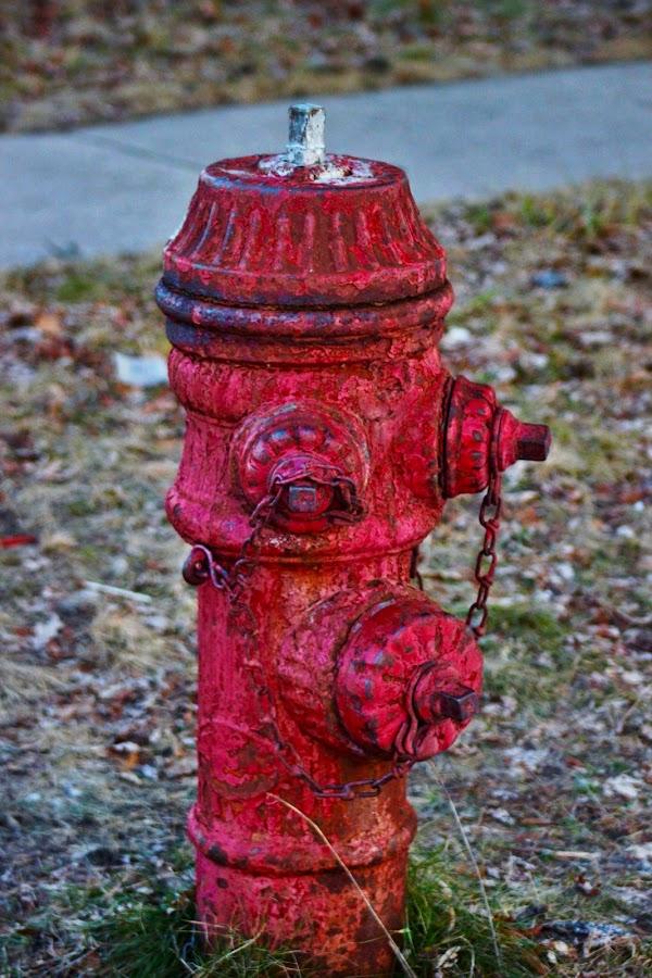 No fire  by LaRue Layton - Artistic Objects Industrial Objects ( dj tyga, la'rue photography )