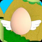 Flying Egg icon