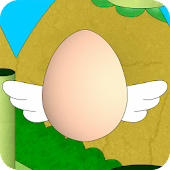 Flying Egg