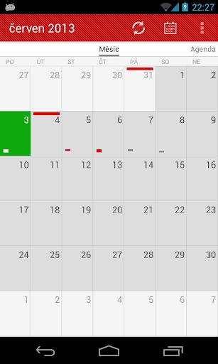 Stormm Kalendář