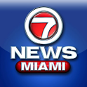 WSVN South Florida icon