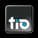 Tio Keyboard logo