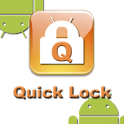 Quick Lock icon