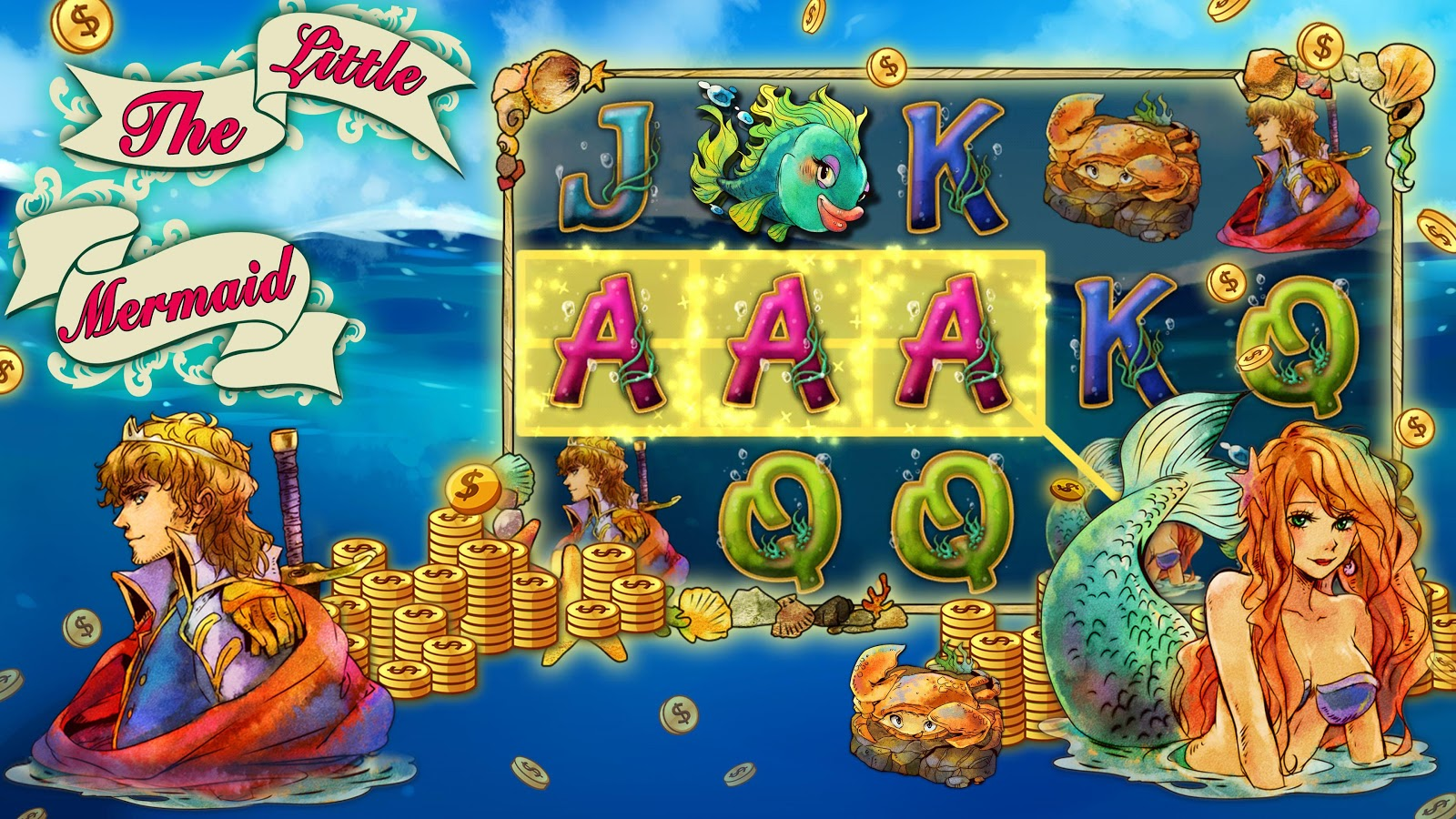 slot machine games online fairy tale online
